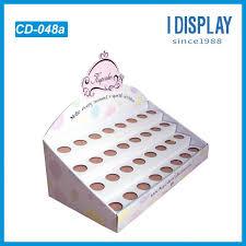cardboard counter top display racks for cupcake images
