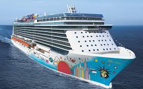 norwegian cruise line case study improving the customer experience