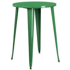 trendy jackson 30 in round patio bistro table for 30 inch round metal indoor outdoor bar