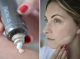 picture of how to make your skin glow diy illuminating makeup 2