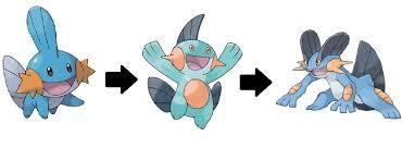 Rare Pokemon Sapphire Evolution Levels Pokemon Sapphire