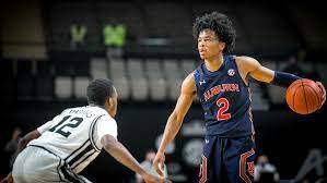 Sharife Cooper - Men's Basketball ...