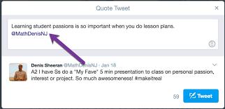 Quote Tweet Magnificent Quote Tweet Mention The Tweeter Teacher Tech