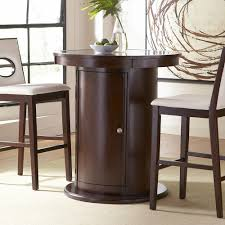 round pub table and chairs 18 contemporary round pub table chairs jpg