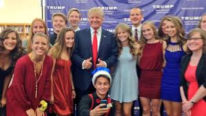 how donald trump made my students take politics more seriously  how donald trump made my students take politics more seriously newshour