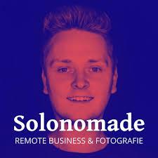Solonomade - Digital arbeiten und reisen