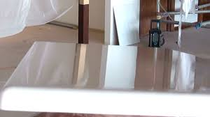 painting kitchen cabinets how to paint kitchen cupboards using an airless paint sprayer you