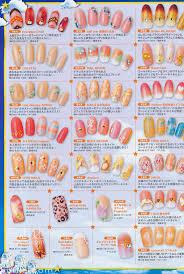11 best Japanese nail art images on Pinterest | Book, Japanese ...