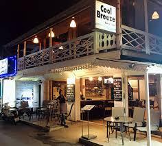 Cafe Cool Design Cool Breeze Cafe Bar