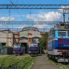 Отчет по практике локомотивного депо