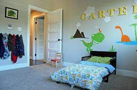 nursery wall decal liven up the room