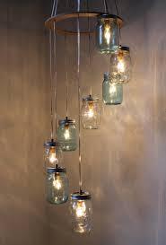 jar lighting fixtures. Mason Jar Light Fixtures Lighting T