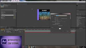Making A Cd Case After Effects Cs6 Tutorial Making A 3d Cd Case Youtube