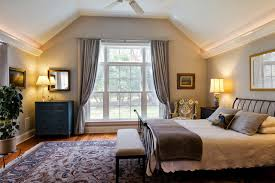 traditional bedroom by knight architects llc ambient lighting ideas