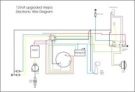vespa px wiring diagram vespa image wiring diagram wiring diagram vespa px wiring trailer wiring diagram for auto on vespa px wiring diagram