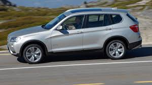 BMW Convertible 2012 bmw x3 price : 2012 BMW X3 xDrive 28i: Review notes: Certainly improved, but we ...