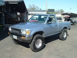 All Toyota Models » 89 toyota pickup lift kit 89 Toyota in 89 ...