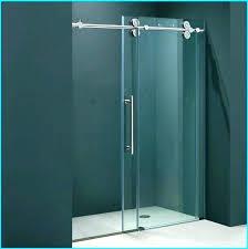 sliding glass door shower sliding glass shower doors s door hardware in ideas sliding glass shower