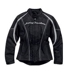 harley davidson reg women s willie g reg skull illumination riding jacket