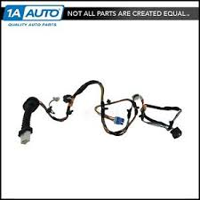 oem 56051393ac rear door wiring harness for 06 09 dodge ram mega cab image is loading oem 56051393ac rear door wiring harness for 06
