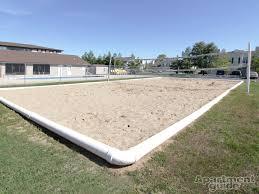 Beach Volleyball Court Ideas  HouzzBackyard Beach Volleyball Court