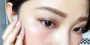 hangovermakeup what you need to know about this asian beauty trend north south korea makeup video