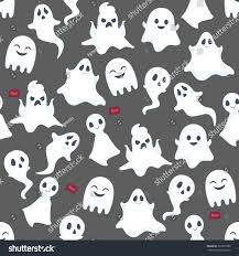 Ghost Pattern Best Inspiration