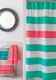 Cabana Stripe Shower Curtain Belk
