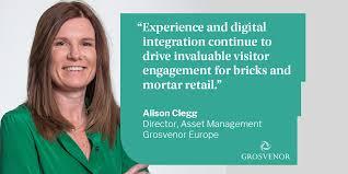 "Uživatel Grosvenor Europe na Twitteru: ""Experience and digital ..."