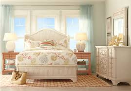 shop for a cindy crawford home bondi beach bisque 5 pc king wing bedroom at rooms to go find king bedroom sets that will look great in your home a beach bedroom furniture