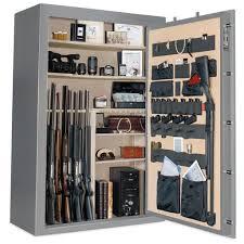 Door Storage: Cannon Safe Armory Series A Gun Safe Gun Safes At Gun ...