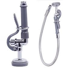 mercial Pre Rinse Spray Head Kitchen Sink Tap Faucet Sprayer