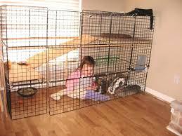 diy rabbit cage diy large indoor rabbit cage