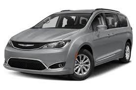 2019 Chrysler Pacifica Trim Levels Configurations Cars Com