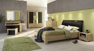 Schlafzimmer Komplett Set I Lipik 9 Teilig Teilmassiv Farbe