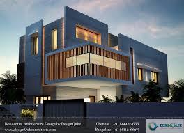 Designqube Architects Interior Designers Jaipur Residential Architecture Design By Designqube