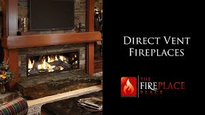 what is a direct vent fireplace. What Is A Direct Vent Fireplace