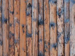 Rustic Wooden Fence Background View Stock Photo Image of material