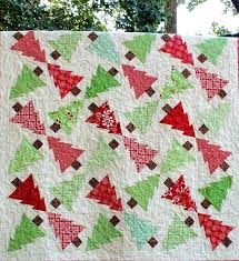 Christmas Quilt Patterns Free Download Peppermint Twists Quilt ... & ... Christmas Quilt Patterns 2012 Christmas Treetopia Quilt Pattern 62 X 62  By Frivolous Necessity Free Christmas ... Adamdwight.com