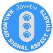 Norac Signal Chart Railroad Signal Aspect Charts