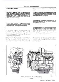 new holland ford 8160 8260 8360 8560 tractors repair manual pdf enlarge