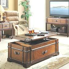 luggage style furniture coffee table amazing suitcase ideas for sale  charming inspiring medium size stores denver