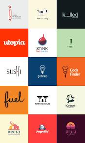 Logo Design Samples For Alphabets 45 Logo Design Ideas For Inspiration Logaster