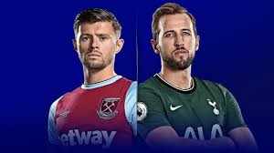 WEST HAM 2-1 SPURS REACTION HIGHLIGHTS - Premier League - YouTube