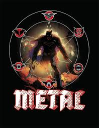 Image result for dc metal checklist