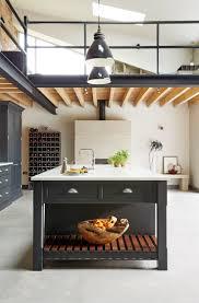 Industrial Kitchen Flooring 17 Best Ideas About Industrial Kitchens On Pinterest Industrial