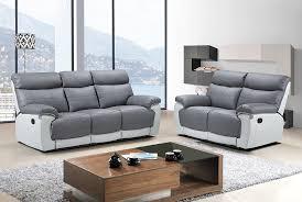 3 seater recliner sofa. Modren Recliner Lexi 3 Seater Recliner Sofa U2013 Grey And Seater Recliner Sofa R