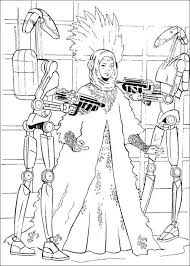 Our spiderman coloring pages are a simple and easy way to encourage and enhance creative expression. Star Wars 033 Coloring Page