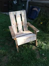 pallet adirondack chair plans.  Chair Picture Of Braces Under Arms Intended Pallet Adirondack Chair Plans I