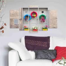 bunjee home 5 parçalı mdf tablo dekorasyon hepsiburada